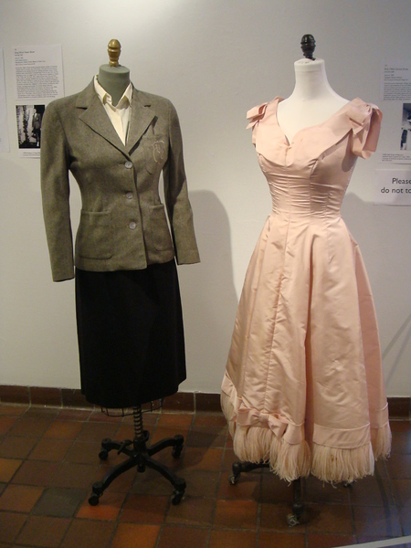 Fashioning an Education (exhibition)